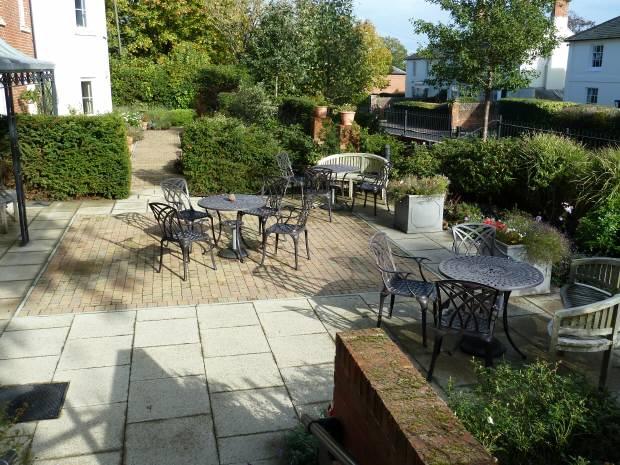 Horsley Place, High Street, Cranbrook, Kent TN17 3DH 12